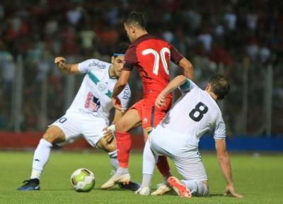 لیگ برتر فوتبال، پیروزی ذوب آهن برابر ماشین سازی با درخشش مهاجم برزیلی