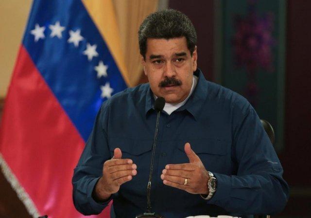 مادورو خطاب به ونزوئلایی ها: دست از شستن توالت های خارجی ها بردارید و به کشور برگردید