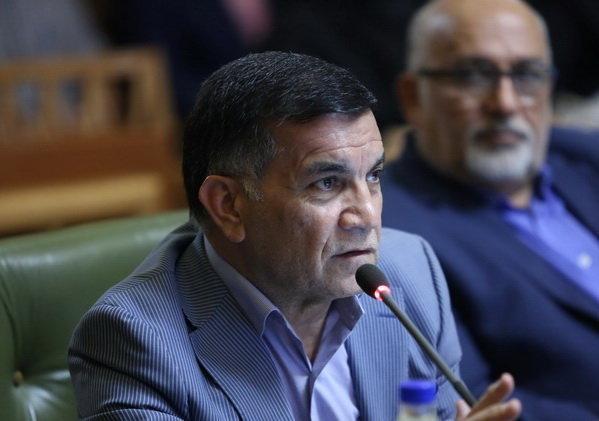 واکنش خزانه دار شورای شهر تهران به خبر دستگیری 2 مدیر شهرداری تهران