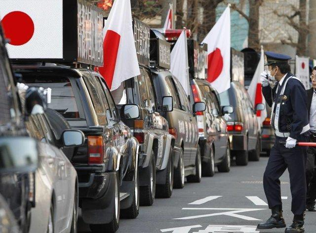 سریع ترین نرخ رشد اقتصادی ژاپن در 2 سال اخیر به ثبت رسید