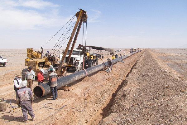 عملیات گازرسانی به 5 شهر قم توسط بخش خصوصی انجام می گردد