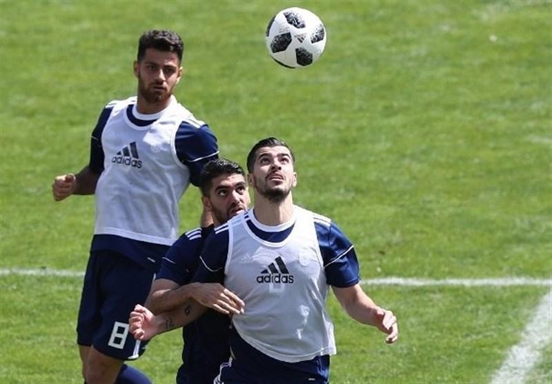 عزت اللهی: امیدوارم شرایط مثل قبل از جام جهانی نباشد، رقبا با صددرصد آمادگی می آیند