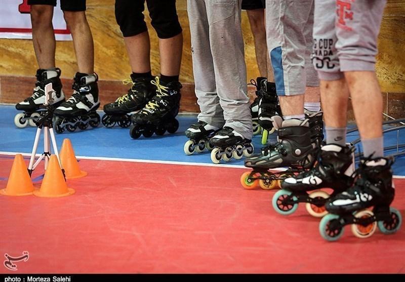برگزاری 8 مسابقه بزرگ قهرمانی کشوری اسکیت به مناسبت هفته تربیت بدنی