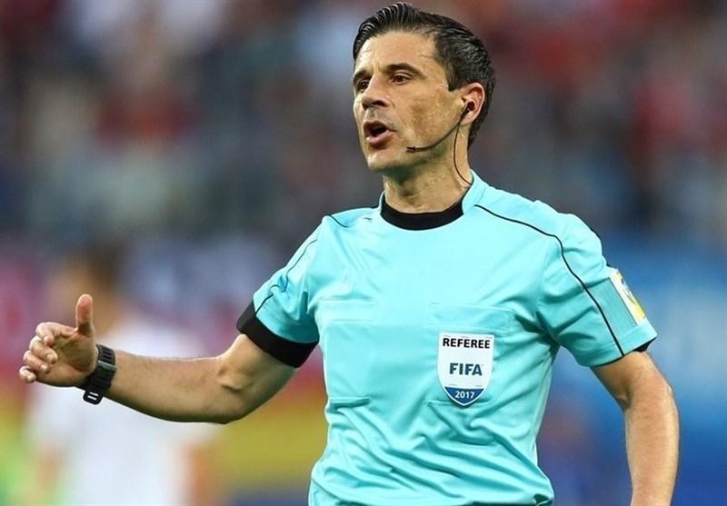 فوتبال دنیا، اعلام اسامی داوران شب نخست از هفته سوم لیگ قهرمانان اروپا