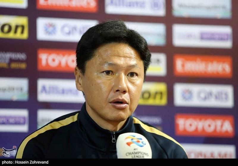 سرمربی کاشیما: پرسپولیس بهترین تیمی بود که با آن بازی کردیم، قهرمانی آسیا فوق العاده تر از بازی با رئال مادرید بود