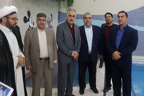 هزینه برای ورزش در اسلامشهر نوعی سرمایه گذاری محسوب می گردد