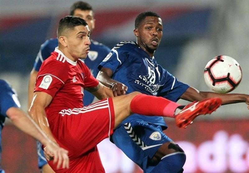 لیگ ستارگان قطر ، پیروزی الشحانیه با بازی رامین رضاییان