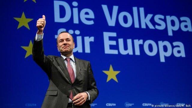 سیاستمدار آلمانی: با همه نیروهای ضداتحادیه اروپا مقابله می کنیم