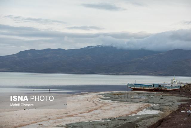 اعتبارات دریاچه ارومیه از لایحه بودجه حذف شده؟
