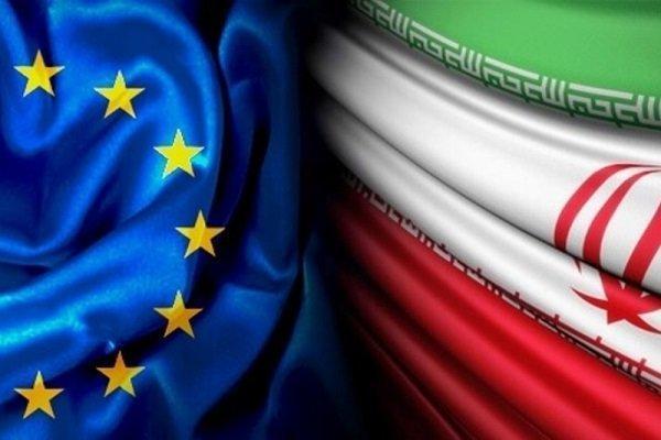 ریاست آلمان بر سازوکار اقتصادی اتحادیه اروپا و ایران