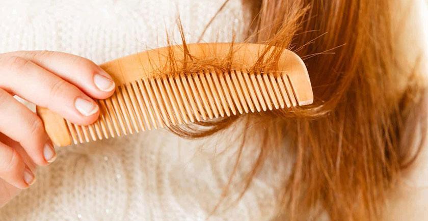 10 توصیه غذایی برای داشتن موهای سالم