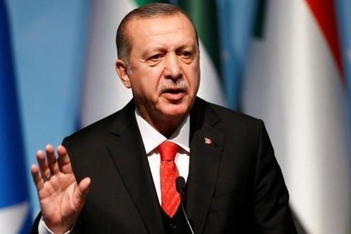 اردوغان: مسائل با یونان را می توان به طور مسالمت آمیز حل و فصل کرد