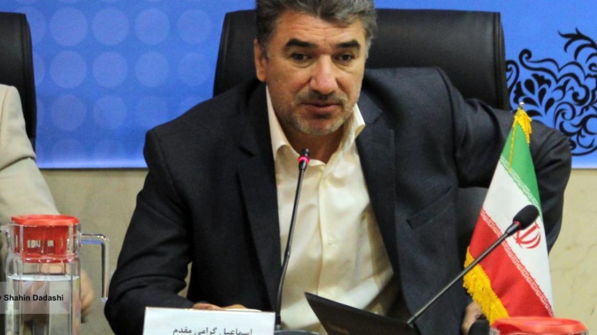 گرامی مقدم در گفت وگو با خبرنگاران: سنگین تر شدن مسئولیت مسئولان با حضور میلیونی مردم در راهپیمایی 22 بهمن 97