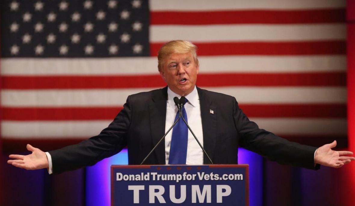 تصمیم جدید ترامپ برای اخراج دارندگان گرین کارت از امریکا