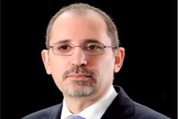 تأکید وزیر خارجه اردن بر حمایت از امارات