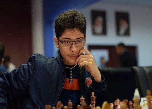 شکست مقصودلو و ایدنی در دور دوم شطرنج قهرمانی آسیا، فیروزجا به تساوی رسید
