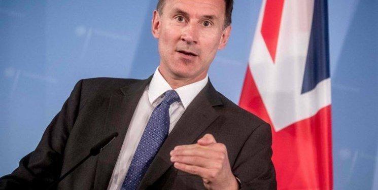 وزیر خارجه انگلیس از مواضع ترامپ علیه شهردار لندن حمایت کرد