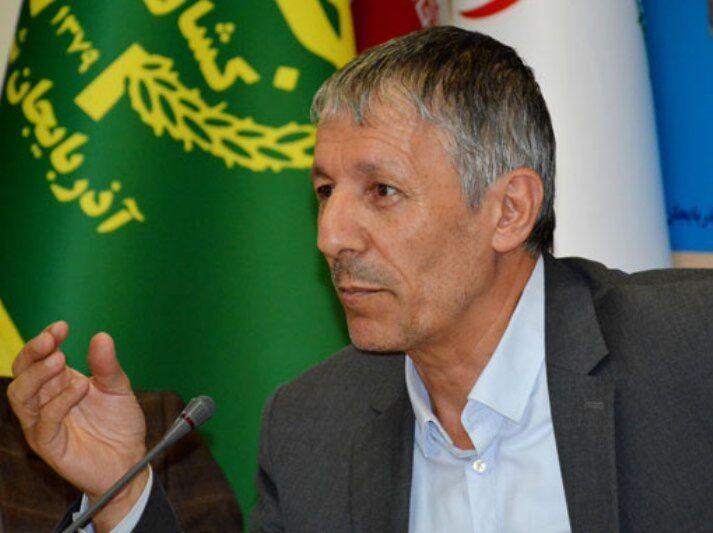 خبرنگاران 170 میلیارد تومان تسهیلات کشاورزان خسارت دیده آذربایجان شرقی امهال شد