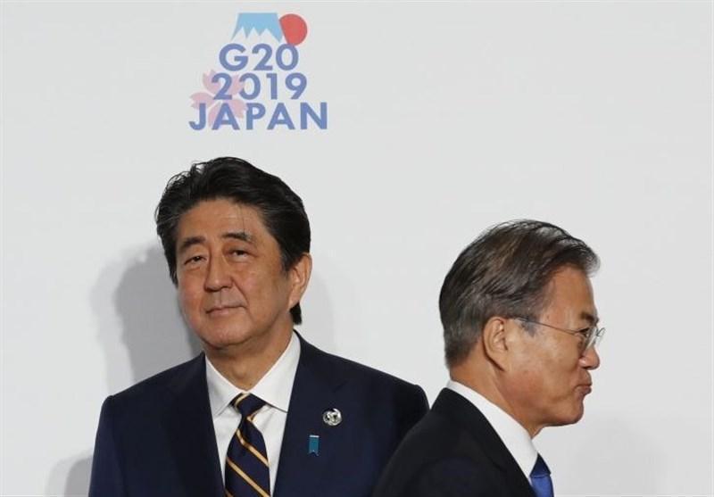 دفاع کره شمالی از همسایه جنوبی در تنش با ژاپنی ها
