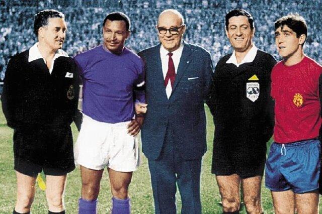 بازی تاریخی ستارگان جهان فوتبال برای سامورا
