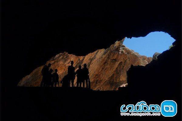 سفر به اعماق زمین در غار 30 هزار ساله بورنیک