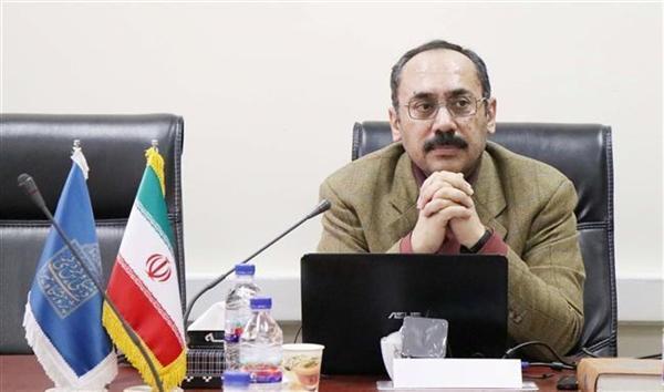 بهروز عمرانی به عنوان رئیس پژوهشگاه میراث فرهنگی و گردشگری منصوب شد
