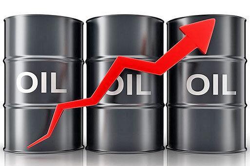 دوشنبه 28 مرداد ، قیمت نفت با حمله به تاسیسات نفتی عربستان صعود کرد