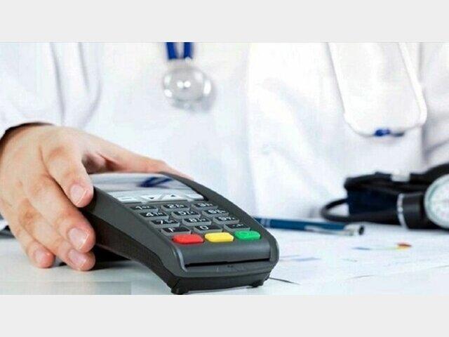 پزشکان هرمزگان متعهد به استفاده از کارت خوان در مطب هستند
