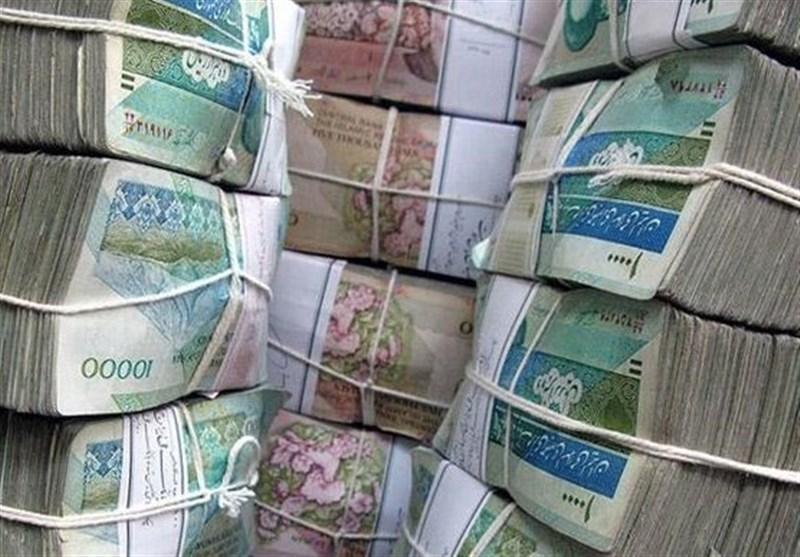 مردم چقدر پول در بانک دارند؟