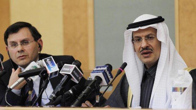 یک شاهزاده در راس وزارت انرژی عربستان