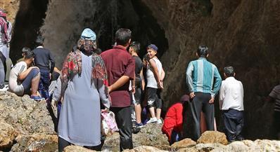 6هزار نفر از جاذبه های گردشگری چایپاره بازدید کردند