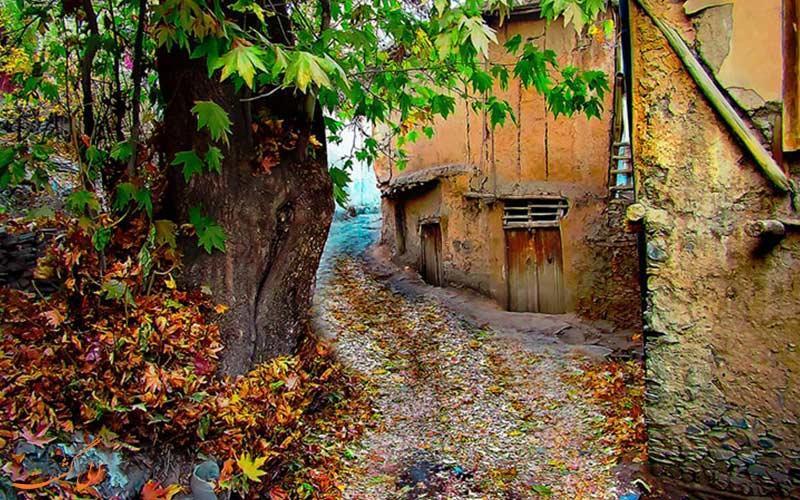 آشنایی با 10 روستای مشهور مشهد