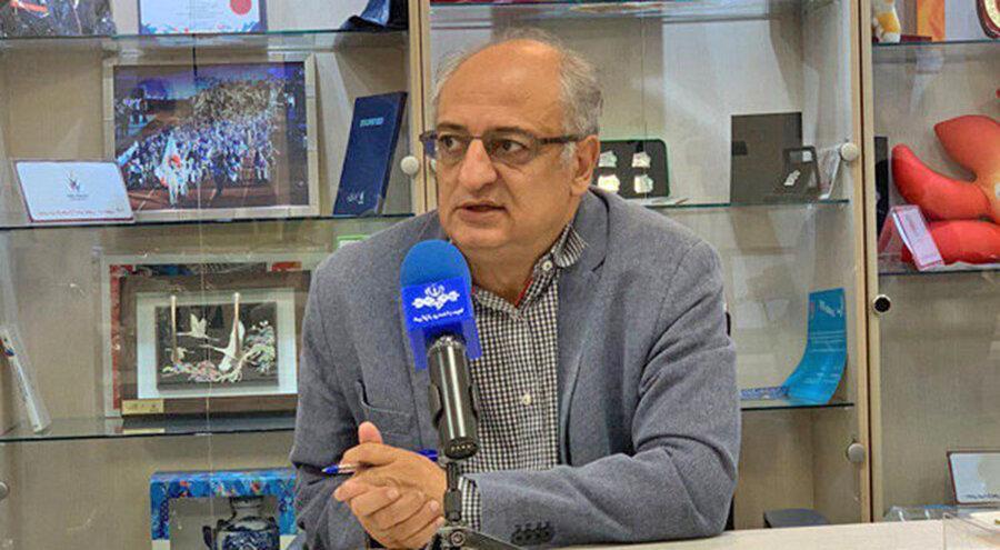 هادی رضایی: پیش بینی ما کسب 34 مدال از بازی های پارالمپیک است