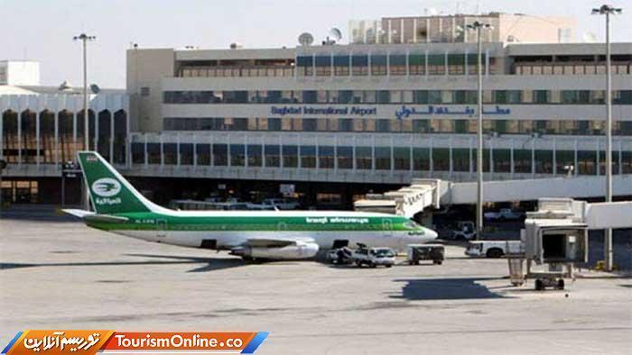 جابجایی بیش از 3.7 میلیون مسافر و 33 هزار تن بار در فرودگاه ها، مهرآباد در صدر