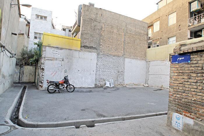 نوسازی بافت فرسوده محله های صفا و زاهدگیلانی
