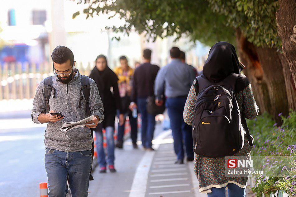 فرآیند عضوگیری شعب سازمان دانشجویان جهاد دانشگاهی آغاز شد