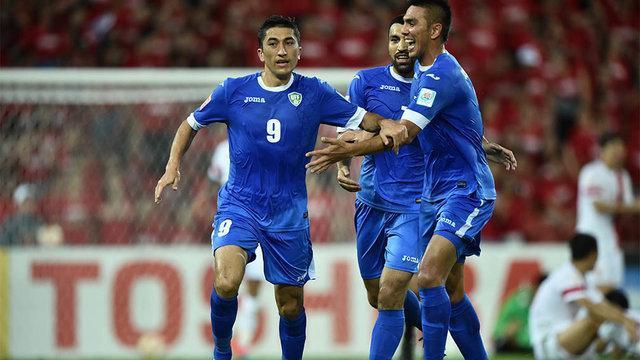 دیدارهای محبت آمیز رقبای ایران در انتخابی جام جهانی