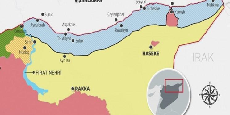 فارین پالیسی: ترکیه طی 24 ساعت آینده عملیات خود را در شمال سوریه آغاز می کند