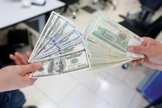 بانک مرکزی نرخ بانکی ارزها را اعلام کرد