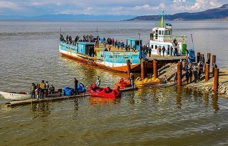جوابیه دفتر برنامه ریزی و تلفیق ستاد احیای دریاچه ارومیه به اظهارات قاضی پور