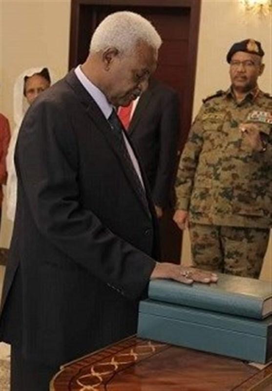 دادستان جدید سودان: عاملان کشتار تظاهرکنندگان مجازات می شوند