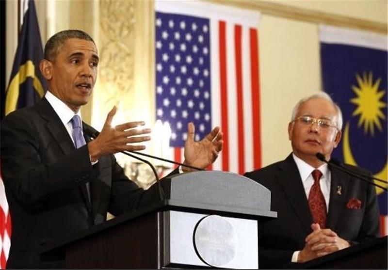 اذعان اوباما به سرکوب مسلمانان میانمار