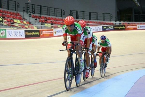 لیست مسابقات دوچرخه سواری کسب سهمیه المپیک توکیو اعلام شد