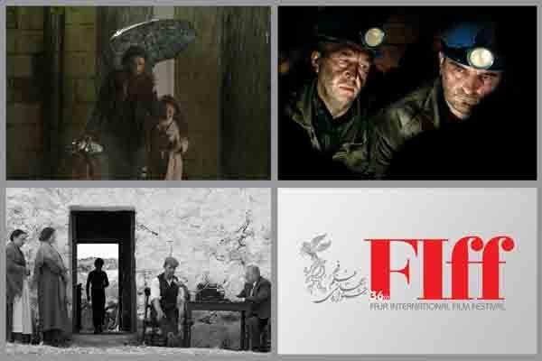 11 فیلم بخش نمایش های ویژه: بهترین کشورها اعلام شد