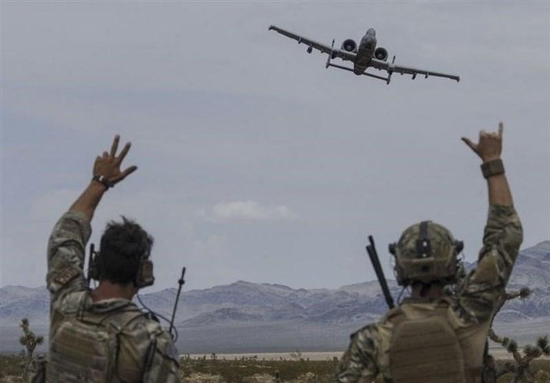 عملیات هلی برن آمریکا در جرابلس سوریه