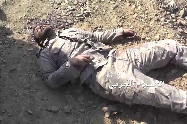4 نظامی دیگر سعودی به دست یمنی ها کشته شدند