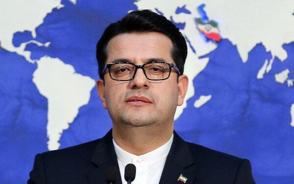 وال استریت ژورنال: ایران برای ایجاد بخش کنسولی آمریکا در تهران درخواست داد ، واکنش وزارت خارجه ایران