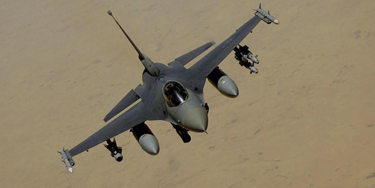 قرارداد 280 میلیون دلاری یونان و آمریکا برای نوسازی جنگنده های اف-16