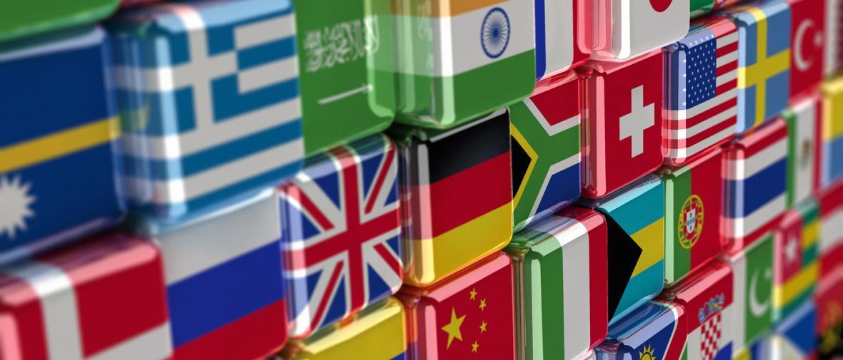 رنگ پرچم کشورها به چه معناست؟ (قسمت دوم)