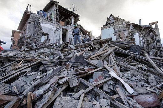 حق بیمه زلزله چطور محاسبه می گردد؟